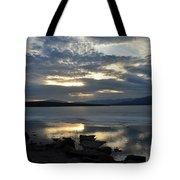 Ashokan Reservoir 11 Tote Bag