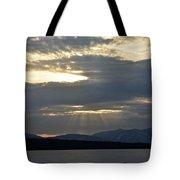 Ashokan Reservoir 13 Tote Bag