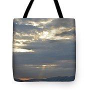 Ashokan Reservoir 14 Tote Bag