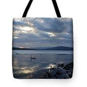 Ashokan Reservoir 17 Tote Bag