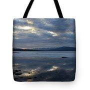 Ashokan Reservoir 20 Tote Bag