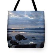 Ashokan Reservoir 26 Tote Bag