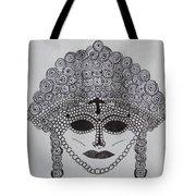 Dark Ancient Eyes  Tote Bag
