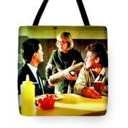 Ask It . . Tote Bag