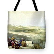 Askelon Tote Bag