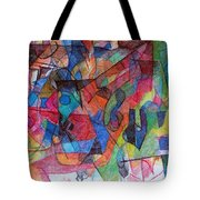 Asking Another To Understand 1 Tote Bag