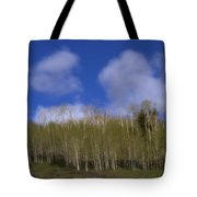 Aspen Dream Tote Bag
