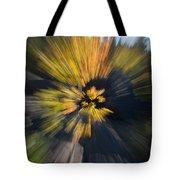 Aspen Explosion Tote Bag
