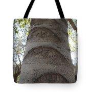 Aspen Eye Tote Bag