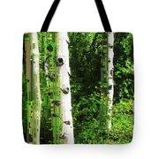 Aspen Grove 2 Tote Bag