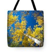 Aspen Sky Tote Bag