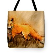 Assessing The Situation Antiqued Tote Bag