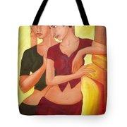 Assurance Tote Bag