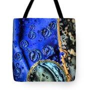 Asteroid Belt Tote Bag