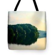 At Dawn  Tote Bag by Debra Forand