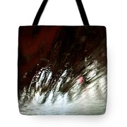 At The Car Wash 13 Tote Bag