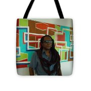 At The Retreat 4 Sale Tote Bag