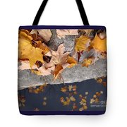 At Water's Edge Tote Bag