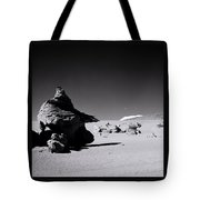 Atacama Desert Tote Bag