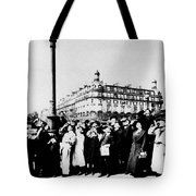 Atget Eclipse, 1912 Tote Bag
