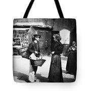 Atget Paris Street, C1898 Tote Bag