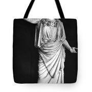 Athena Or Minerva Tote Bag
