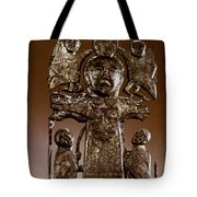 Athlone Crucifixion Tote Bag