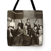 Atlanta University, C1900 Tote Bag