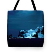 Atlantic After Dark Tote Bag