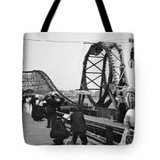 Atlantic City, C1902 Tote Bag