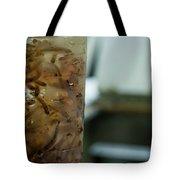 Atlantic Salmon Stocking Tote Bag