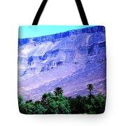 Atlas Mountains 46 Tote Bag