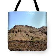 Atlas Mountains 49 Tote Bag
