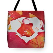 Atlas S To I View Tote Bag
