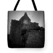 Atmospheric Bodmin Jail Tote Bag