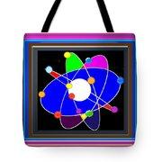 Atom Science Progress Buy Faa Print Products Or Down Load For Self Printing Navin Joshi Rights Manag Tote Bag