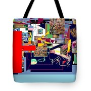 Atomic Bomb Of Purity 1a Tote Bag