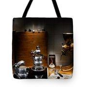 Atomic Kitchen Tote Bag