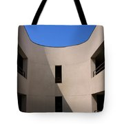 Atrium 2 Palm Springs Tote Bag