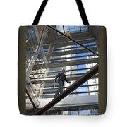 Atrium Art Tote Bag