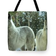 Attention Grabber Tote Bag