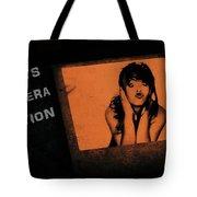 Attitudinizing  Tote Bag
