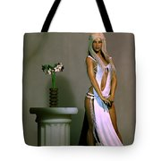 Attraction... Tote Bag