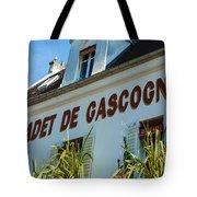 Au Cadet De Gascogne Tote Bag