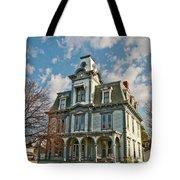 Auburn Home 0075 Tote Bag