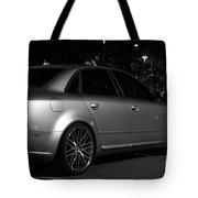 Audi 2 Tote Bag