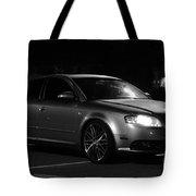 Audi 3 Tote Bag