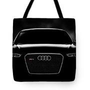 Audi Rs5 Tote Bag