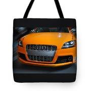 Audi  Tts Tote Bag