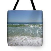 August Ocean Tote Bag